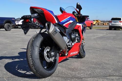 Imagen 1 de 4 de Nuevo 2020 Honda Cbr 1000 Rr