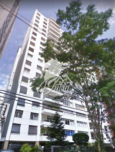 Monte Azul Jardim Paulistano 260 M² 3 Suítes 2 Vagas - 19cf-45b9