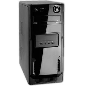 Computador Core 2 Duo E6300 4gb 80gb Wifi Windows 7