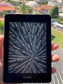 Kindle Paperwhite À Prova D
