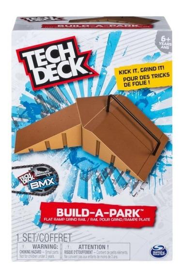 Tech Deck Build A Park Multikids Br340