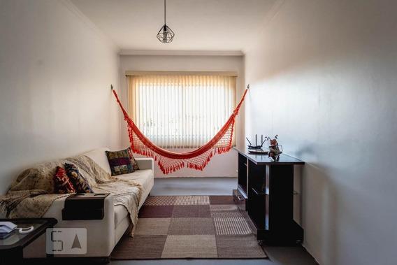 Apartamento Para Aluguel - Campo Belo, 1 Quarto, 55 - 893110331