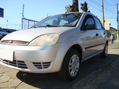 Ford Fiesta Personnalite