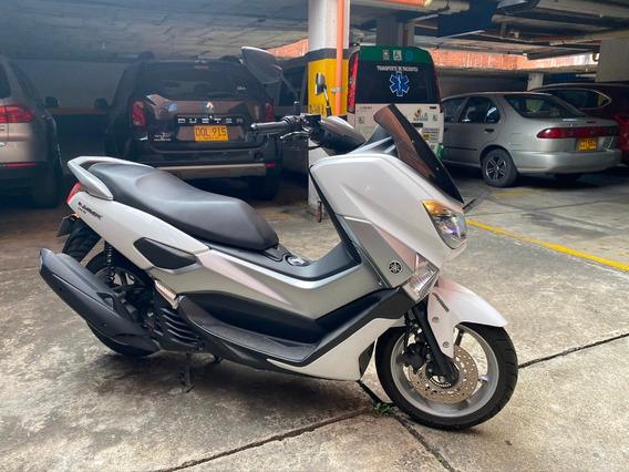 Yamaha Nmax Mod 2019