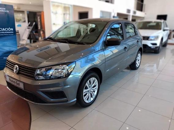 Volkswagen Nuevo Gol Trend 0km Financiado Autoahorro Vw 06