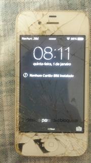 iPhone 4 Original (leia Anúncio)