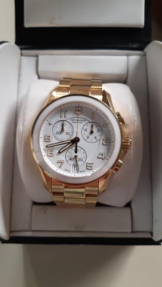 Relógio Victorinox Classic Madre Pérola
