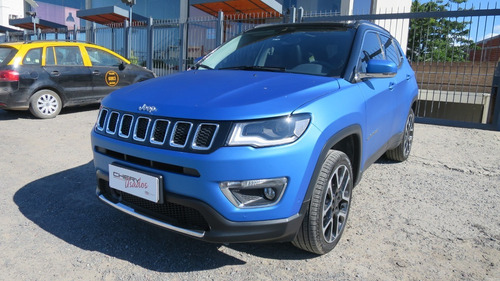 Jeep Compass - Limited Plus