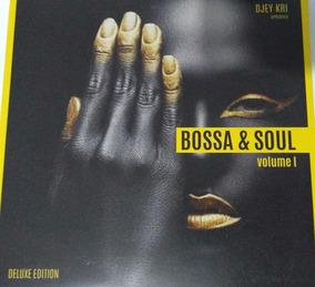 Lp Vinil Compacto 7 Bossa & Soul (samba Rock Moderno)
