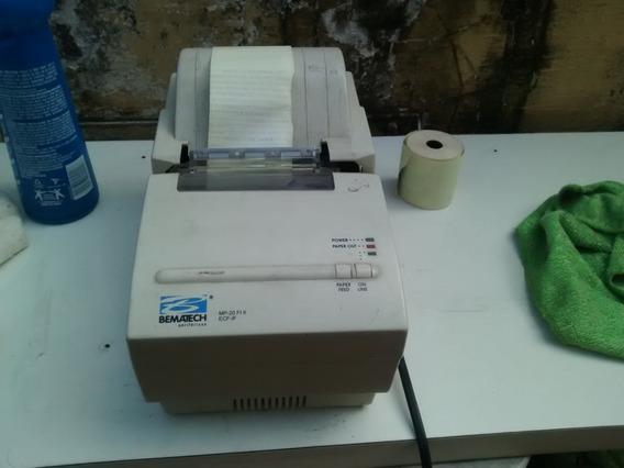 Impressora Bematech Mp Fi Efc-if