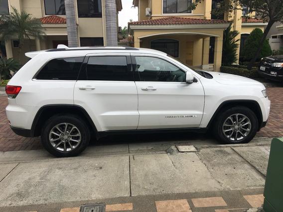 Jeep Grand Cherokee -laredo - Como Nuevo
