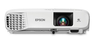 Proyector Epson Powerlite S39+ 3300 Blanco