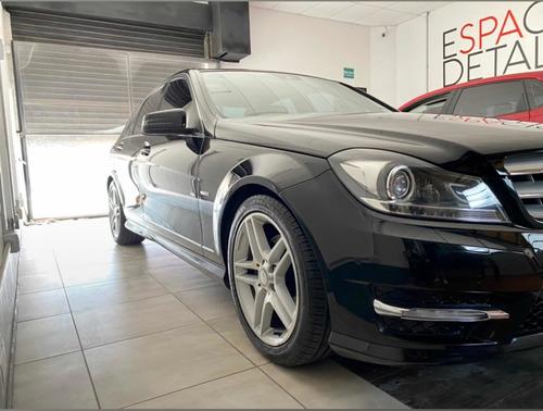 Mercedes-benz 250 Avangard Amg Line