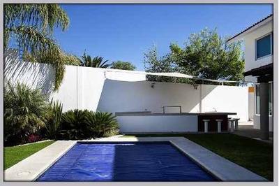 Casa En Venta En Real De Juriquilla.