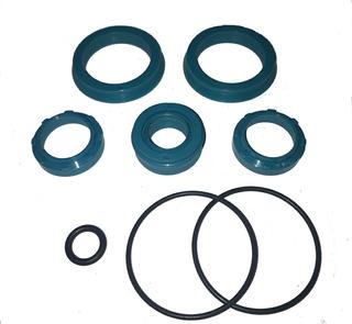 Kit De Reparo Para Cilindro Pneumático Iso 32mm - Apc