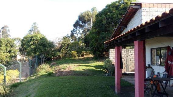 Chácara Residencial À Venda, Monterrey, Louveira - Ch0127. - Ch0127