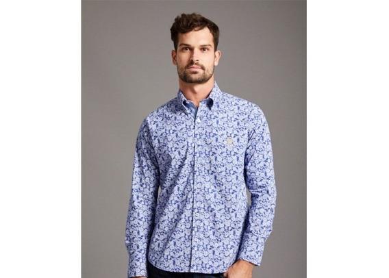 Camisa Hombre Moraleja Muletta