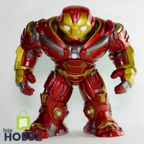 Hulkbuster - Guerra Infinita - Funko Pop Vinil - Marvel