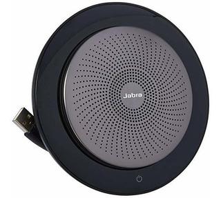 Parlante Jabra Speak 710 Uc Inhalámbrico Bluetooth Softphone