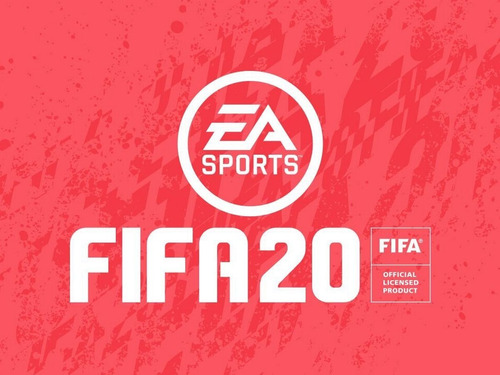 Fifa 20 / 1ria Ps4 / Garantía / Vdl