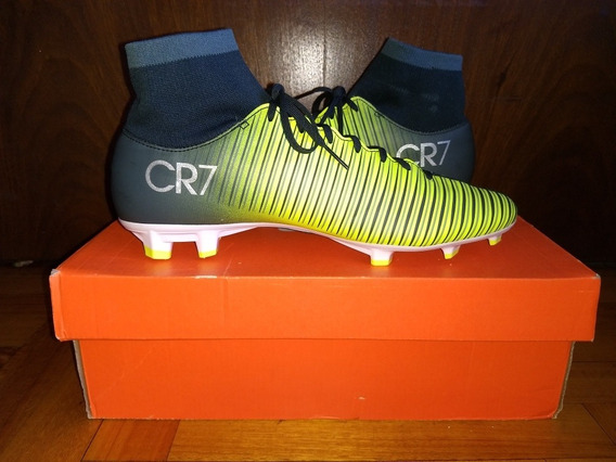 Botines Nike Mercurial Cr7 Chapter 3