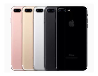 Celular Apple iPhone 7 Plus 128gb Novo Garantia 1 Ano