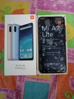 Celular Xiaomi A2 Lite Liberado 64gb.