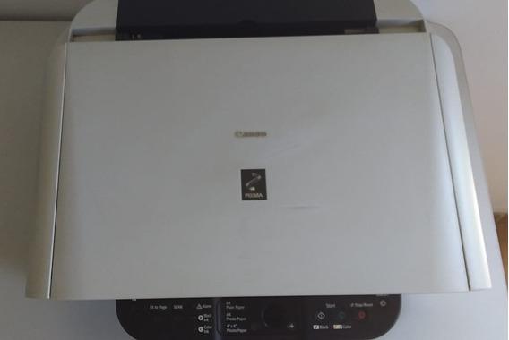 Impressora Multifuncional Canon Pixma Mp 140