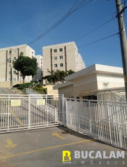 Apartamento Para Venda No Condomínio Fit Taboão - 3979-pm
