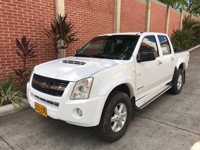 Chevrolet Luv D-max 2012 Ls