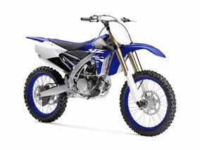 Moto Yamaha Yz 250 F 0km 2018