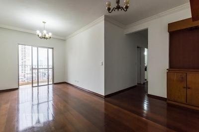 Apartamento No 6º Andar Mobiliado Com 3 Dormitórios E 1 Garagem - Id: 892840481 - 140481