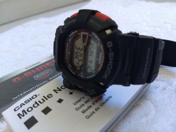 Casio G-shock Mudman G 9000