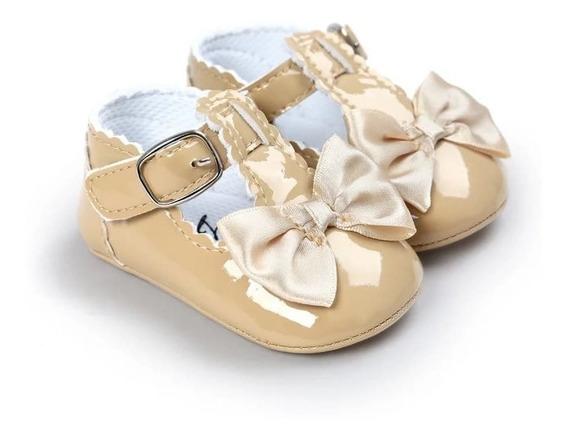 Zapatos Y Tenis Para Bebé Niña Niño Flor Corazón Lunares