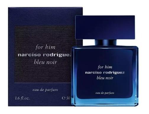 Perfume Original Narciso Rodriguez Bleu Noir Edp 50ml