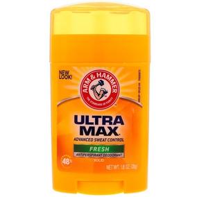 Desodorante Antitranspirante Bastão Ultra Max Fresh 28g