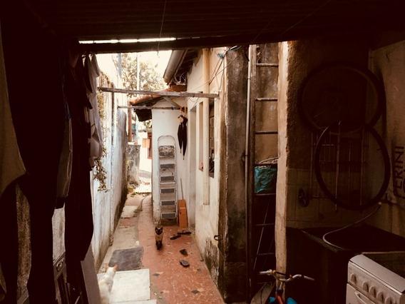 Construção De Sobrado - 190-im342274