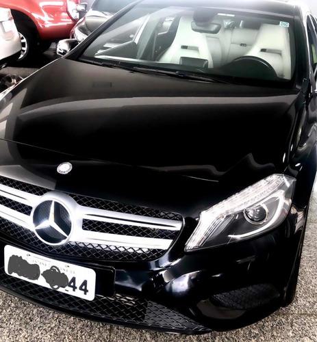 Mercedes-benz Classe A 2015 1.6 Turbo 5p