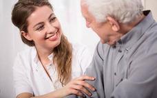 Cuidadora De Pacientes Geriatricos
