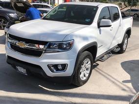 Chevrolet Colorado 3.6 Paq. C 4x4 At 2017