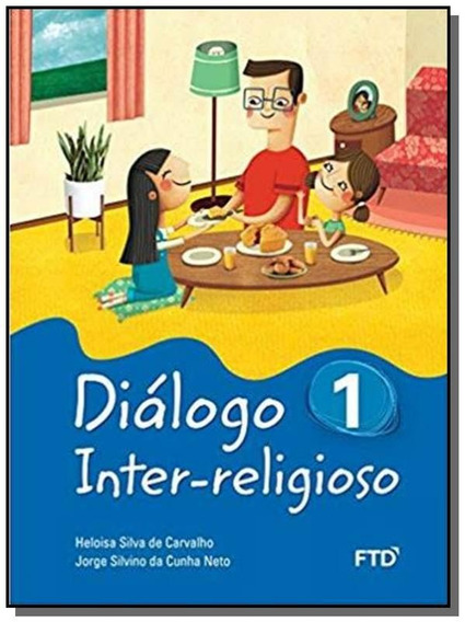 Dialogo Inter Religioso 1 - Ftd