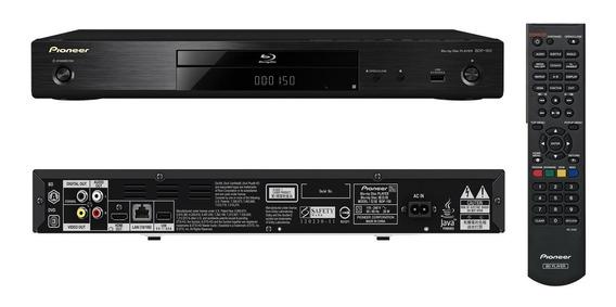 Dvd Blu-ray Pioneer Bdp-150