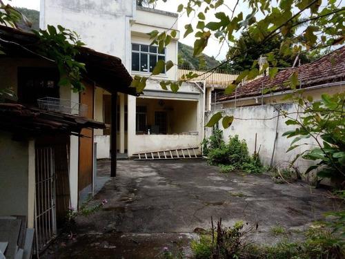 Imagem 1 de 9 de Casa À Venda, 70 M² Por R$ 850.000,00 - São Francisco - Niterói/rj - Ca20908