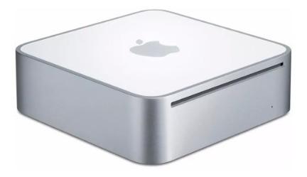 Mac Mini Apple Core2duo 2006 2gb 80gb Wifi Windows 7