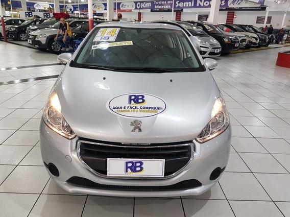 Peugeot 208 1.5 Active 8v