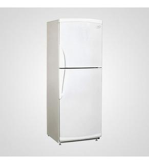 Heladera Gafa Hgf 377aw 309lts C/freezer Blanco