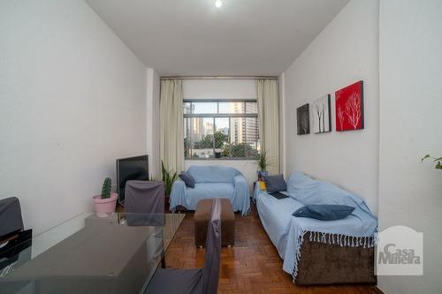 Imagem 1 de 15 de Apartamento À Venda No Funcionários - Código 324691 - 324691