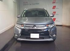 Mitsubishi Outlander 2.4 Limited Cvt 2016