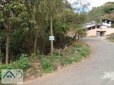 Terreno Para Venda Em Nova Friburgo, Campo Do Coelho - 143