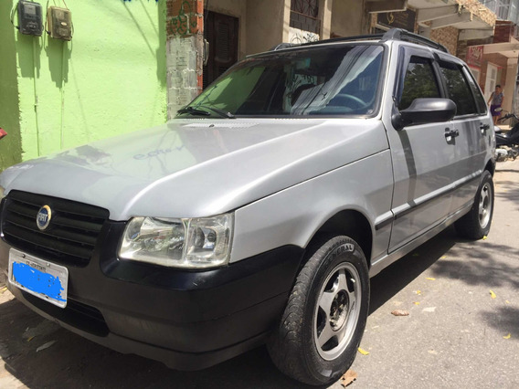Fiat Uno Completo